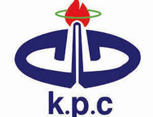kharg Petrochemical co