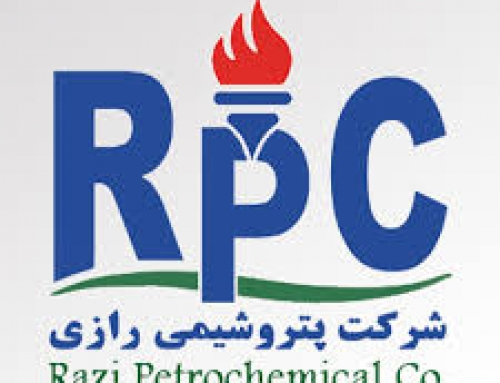 Razi Petrochemical co